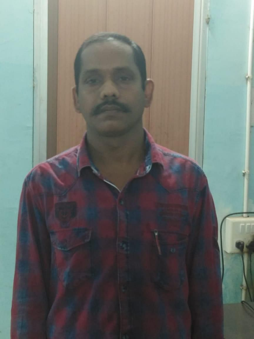 बिलासपुर : गांजा का व्यापार करने वाला आरोपित गिरफ्तार, करीब एक करोड़ का गांजा जब्त