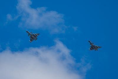 ताइवान के वायु रक्षा क्षेत्र में चीनी जेट विमानों की बड़ी घुसपैठ