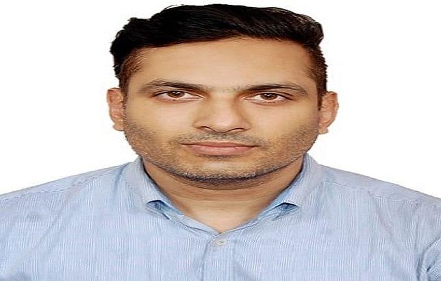 बलिया के डॉ.राणाप्रताप के आविष्कार को भारत सरकार का मिला पेटेंट