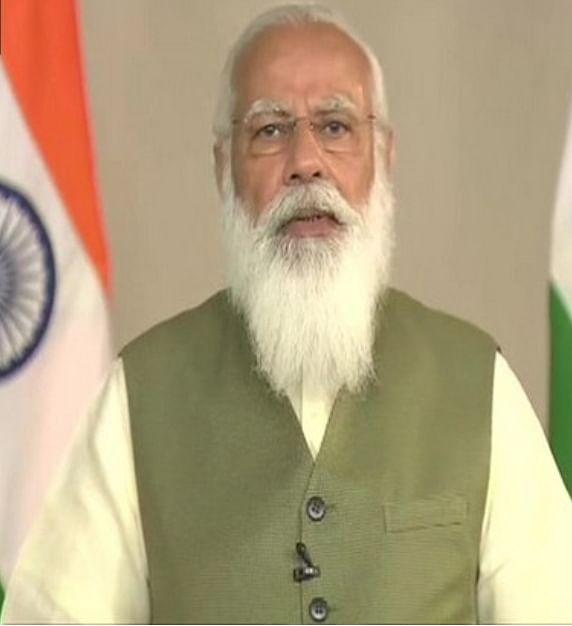 मिल्खा सिंह थे खेल के लिए,  उनसे मैं प्रेरित रहा : प्रधानमंत्री मोदी