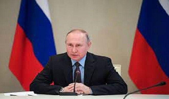 रूस ने कनाडा के नौ अधिकारियों पर लगाया प्रतिबंध, अनिश्चित काल के लिए रहेगी पाबंदी