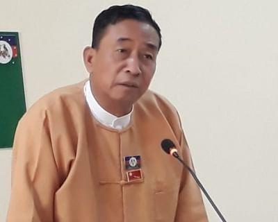 म्यांमार के चिन प्रांत के मुख्यमंत्री ने मिजोरम में ली शरण : अधिकारी