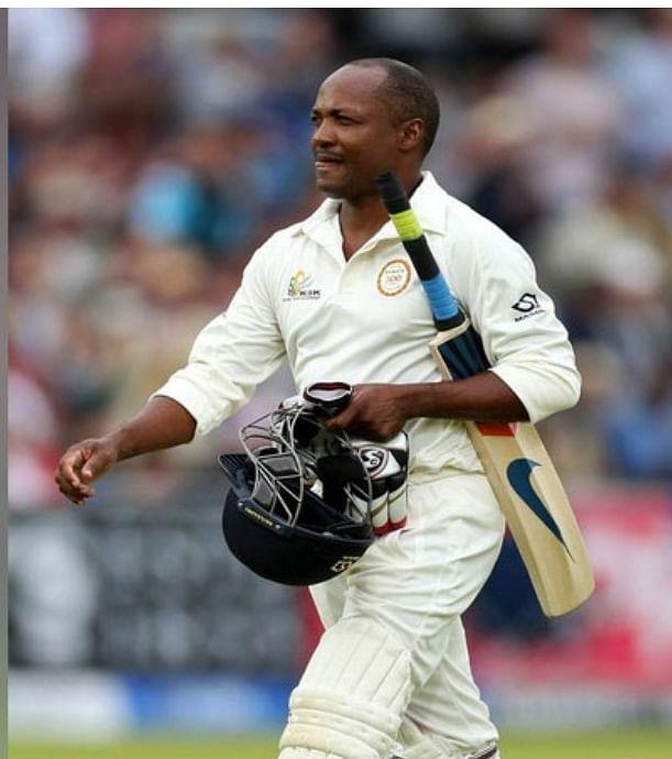 यादों के झरोखे से : लारा ने आज ही के दिन प्रथम श्रेणी क्रिकेट में 501 रन बनाकर रचा था इतिहास
