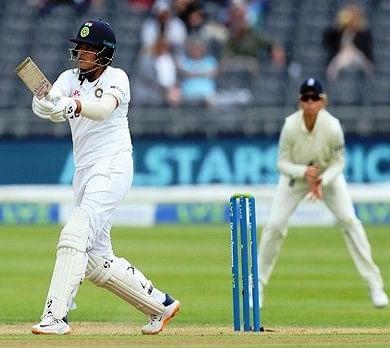 मेरी 96 रनों की यह पारी आने वाले मैचों में मुझे काफी आत्मविश्वास देगी : शैफाली वर्मा