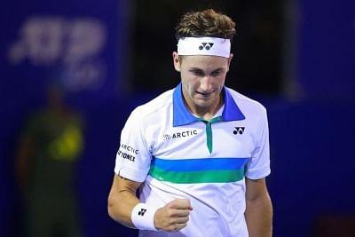 टेनिस : रुड मालोर्का चैंपियनशिप के दूसरे दौर में पहुंचे