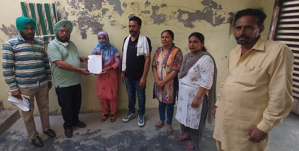 एसएसपी जगराओं से मांगी बंदी बना कर मौत के घाट उतारने के मामले की रिपोर्ट