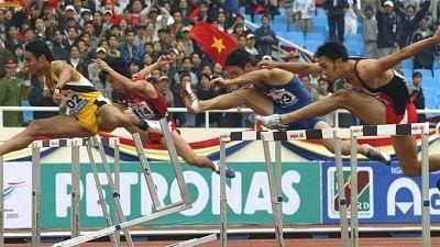 इंडोनेशिया ने सीईए खेलों को स्थगित करने के वियतनाम की मांग खारिज की