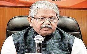 रायपुर : छत्तीसगढ़ में कोरोना की तीसरी लहर का तांडव मचा तो प्रदेश सरकार ही सीधे ज़िम्मेदार होगी : भाजपा
