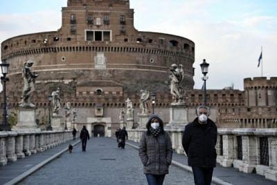 सोमवार से अधिकांश इटली व्हाइट जोन में तब्दील हो जाएगा