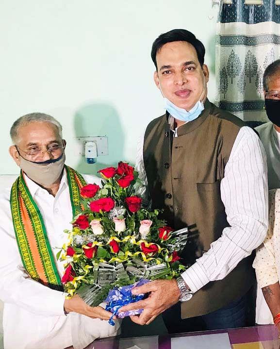raipur-siyaram-sahu-again-took-over-as-the-chairman-of-the-backward-classes-commission