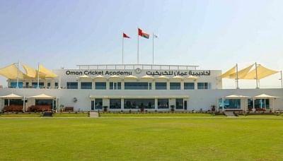 टी20 विश्व कप को लेकर बीसीसीआई से बातचीत कर रहा है ओमान क्रिकेट