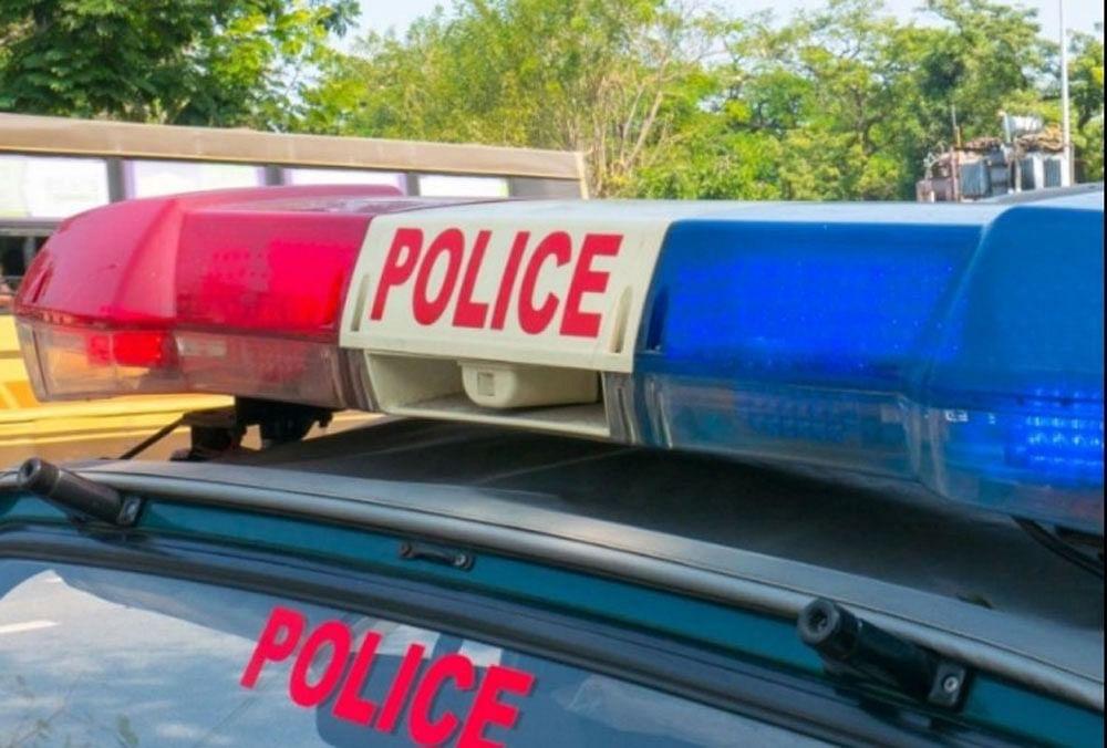 पुलिस टीम पर पथराव मामले में दस नामजद और पचास आज्ञात के खिलाफ मुकदमा दर्ज