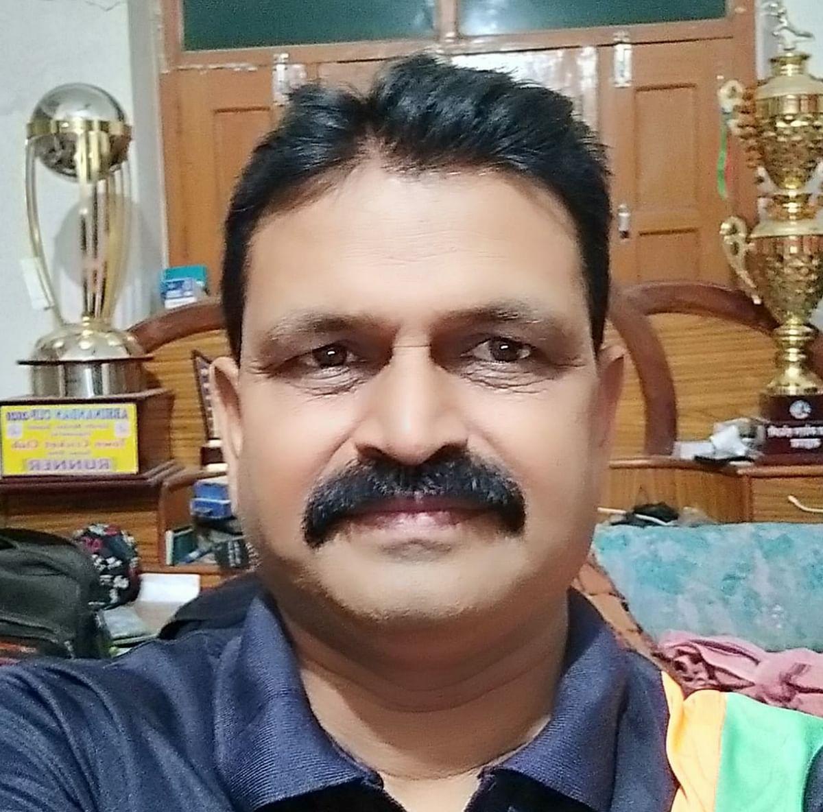 बिहार क्रिकेट संघ ने बादल को बनाया कमिटी सदस्य