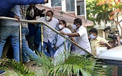 नारदा मामला : सुप्रीम कोर्ट ने मुख्यमंत्री, कानून मंत्री के हलफनामे पर सुनवाई की जताई सहमति