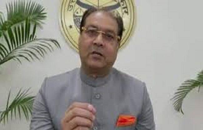 उप्र : मंत्री मोहसिन रजा ने गोद लिए सीएचसी सफीपुर को दिए सवा करोड़ रुपये