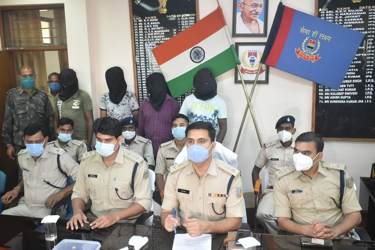 sunil-was-shot-in-land-dispute-four-arrested-including-mastermind