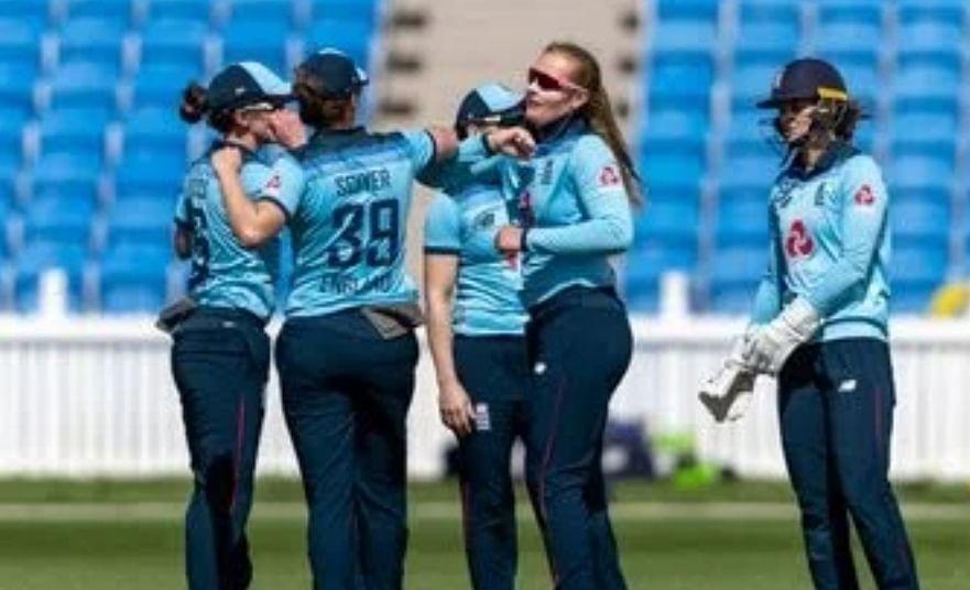 भारत के खिलाफ एकदिनी श्रृंखला के लिए इंग्लैंड की महिला क्रिकेट टीम घोषित,सोफिया डंकले नया चेहरा