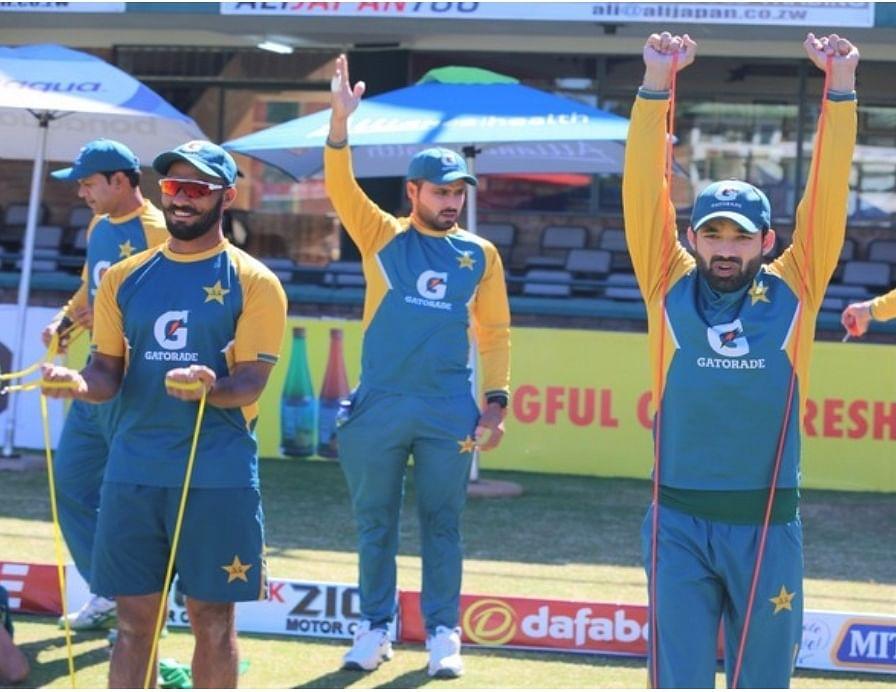 इंग्लैंड और वेस्टइंडीज दौरे के लिए 20 जून को लाहौर में इकट्ठा होगी पाकिस्तानी टीम,पांच दिनों तक रहेगी क्वारन्टीन