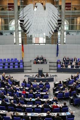 जर्मन चुनाव : पोलिंग के अनुसार ग्रीन्स को भारी नुकसान के आसार