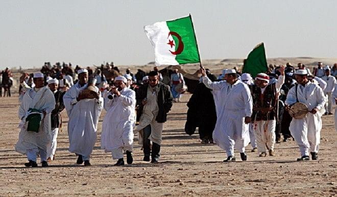 अल्जीरिया के संसदीय चुनाव में इस्लामी पार्टी ने जीत का दावा किया