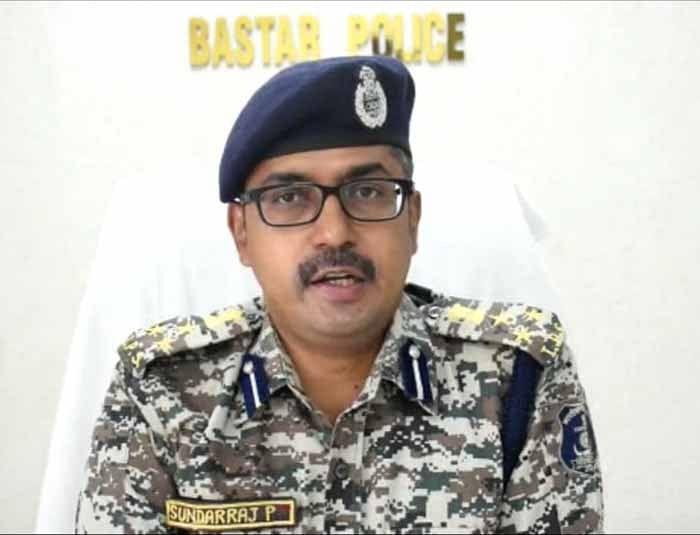 जगदलपुर:नक्सलियों द्वारा सीनियर कैडर्स को कोरोना से बचाने का प्रयास, निचले कैडर्स की परवाह नही - सुंदरराज पी.