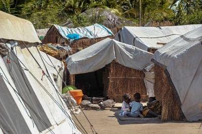 मोजाम्बिक प्रांत में आतंकवादियों ने दर्जनों बच्चों का अपहरण किया