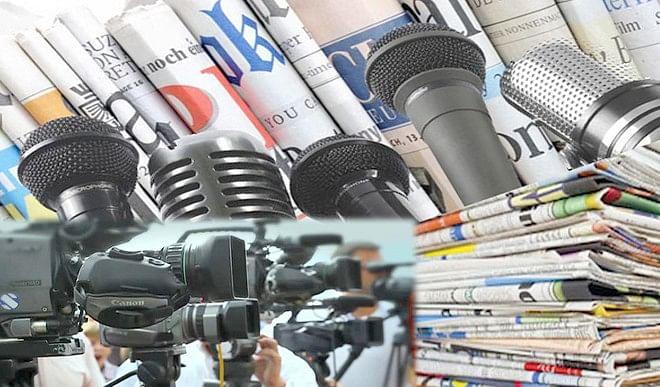 कोरोना काल में मीडिया ने बड़े धैर्य के साथ किया है कई चुनौतियों का सामना