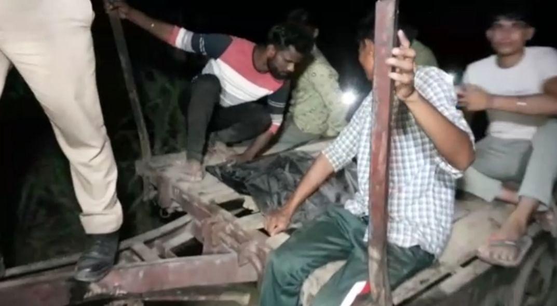 बागपत : जिवाना में किसान की गोली मारकर हत्या, आरोपी गिरफ्तार