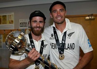 डब्ल्यूटीसी फाइनल से पहले न्यूजीलैंड की टीम वातारण में ढल गई थी : श्रीराम