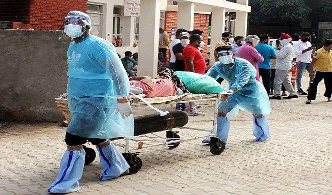 दिल्ली में कोरोना वायरस के 231 नए मामले, 36 और मरीजों की मौत