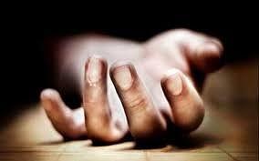 सुलतानपुर :  नाले में मिली युवक की लाश, हत्या की आंशका