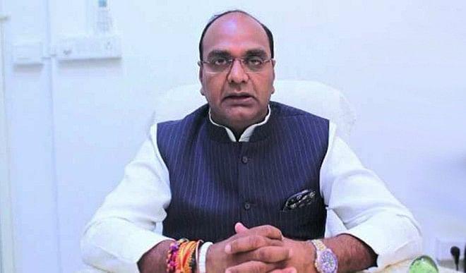 मध्यप्रदेश पूरी तरह से कोरोना की तीसरी लहर के लिए तैयार है: मंत्री विश्वास सारंग