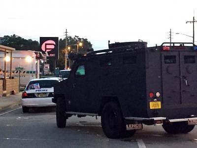 फ्लोरिडा के सुपरमार्केट में गोलीबारी में 3 की हुई मौत