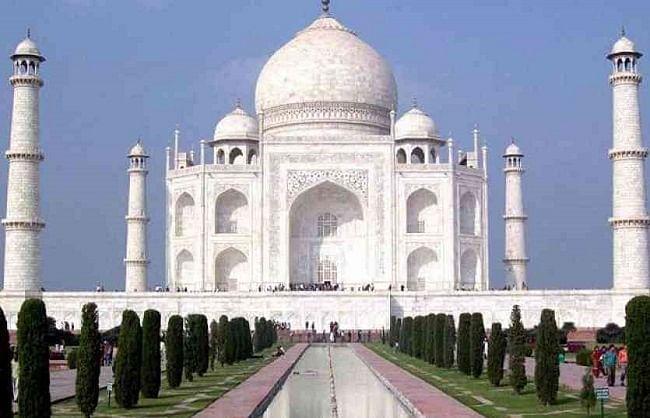 आगरा:  16 जून को खुलेगा ताजमहल, भारतीय पुरातत्व सर्वेक्षण ने जारी की सूचना