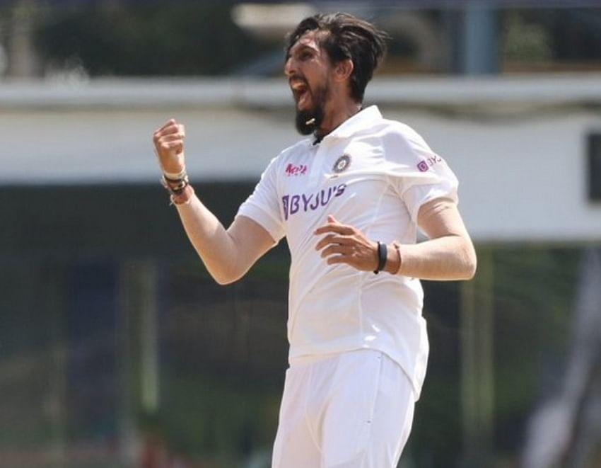 ऑस्ट्रेलियाई दौरे पर मिली जीत से भारतीय टीम को एक अलग तरह का आत्मविश्वास मिला : ईशांत शर्मा
