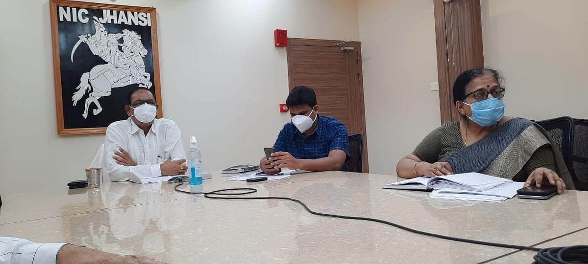 संचारी रोग अभियान में जनप्रतिनिधियों को बनाया जायेगा एम्बेसडर