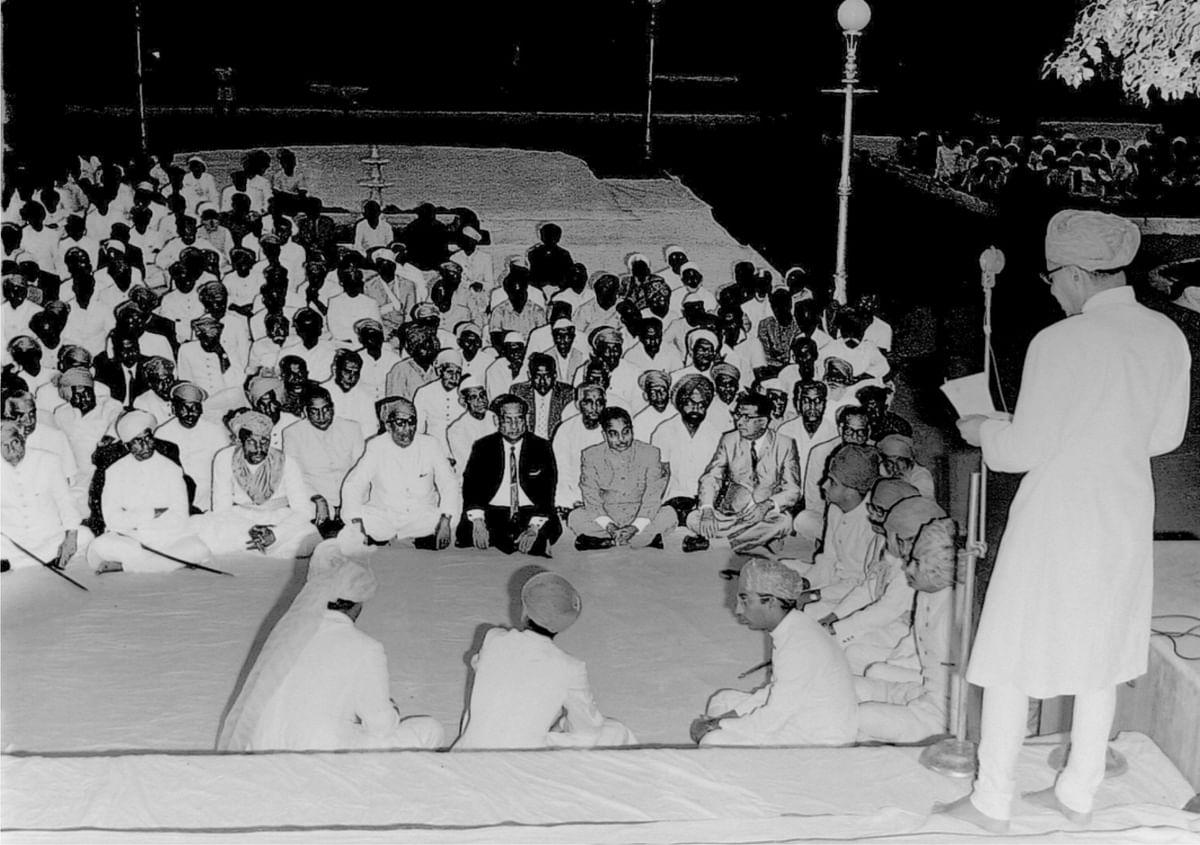 अपडेट... देश-धर्म-समाज को समर्पित व्यक्तित्व थे पूर्व महाराणा भगवत सिंह मेवाड़