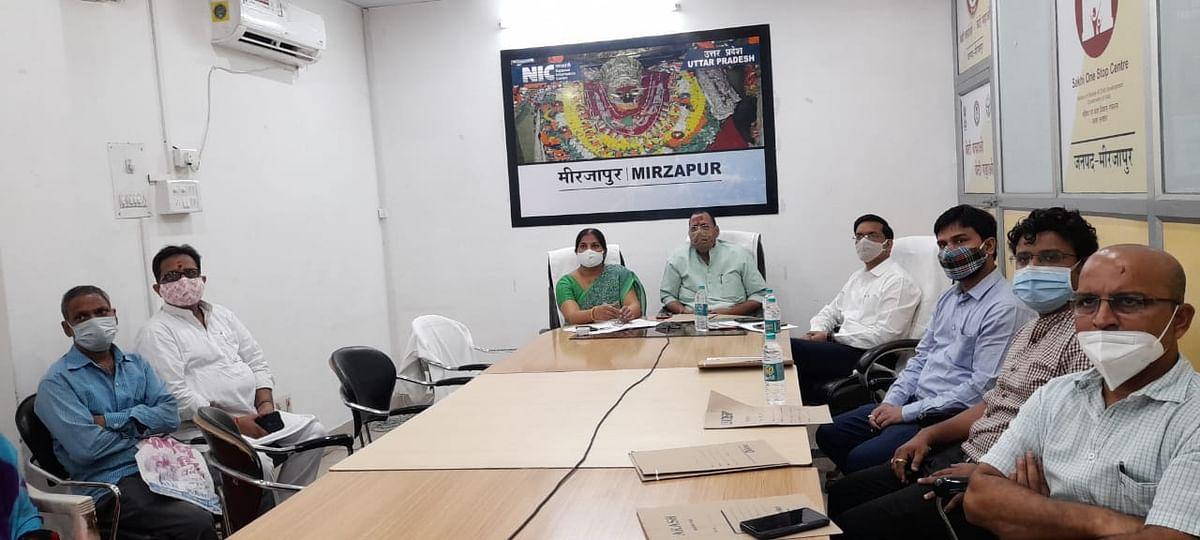 मीरजापुर के 27 हजार 665 पंजीकृत श्रमिकों को मिला भरण-पोषण भत्ते का लाभ