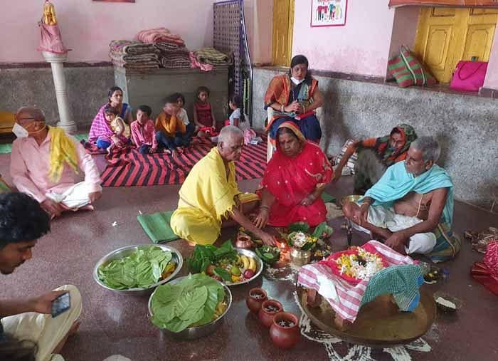 जगदलपुर: चंदन जात्रा पूजा विधान के साथ बस्तर गोंचा पर्व का हुआ आगाज