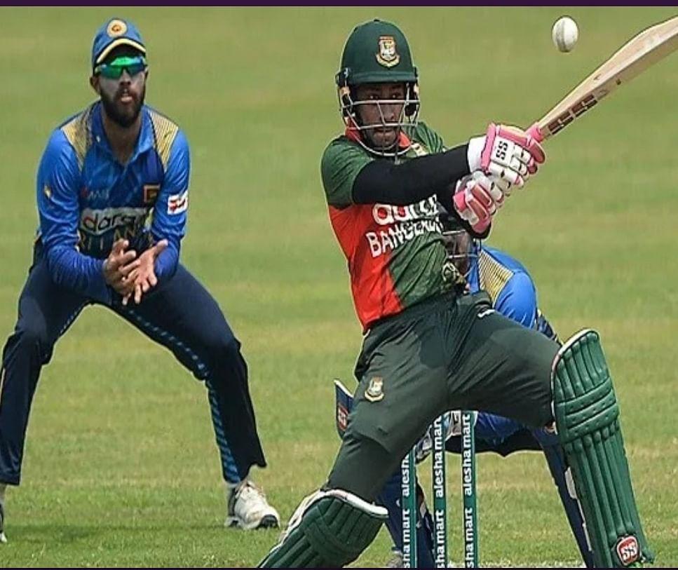 जिम्बाब्वे के खिलाफ टी20 श्रृंखला से हटना चाहते हैं मुशफिकुर, चयनकर्ताओं को किया सूचित