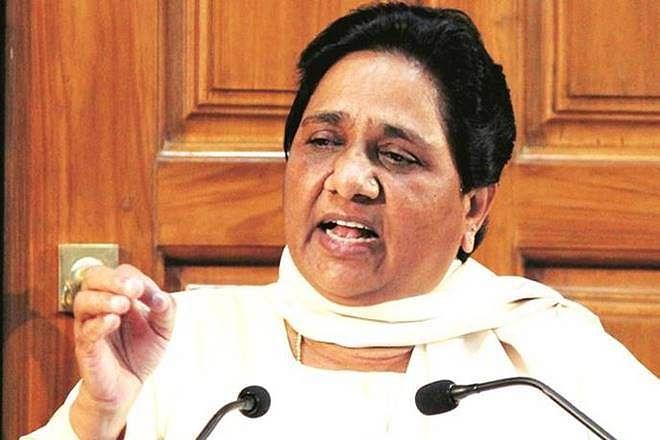 पंजाब सरकार का आपदा में भी मुनाफा कमाने का कृत्य अमानवीय : मायावती