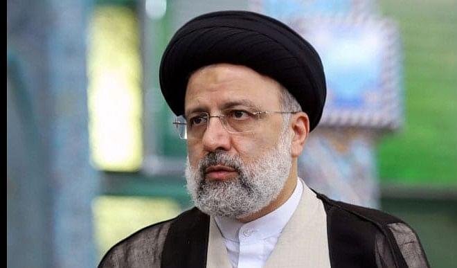 ईरान के चुने गए नए राष्ट्रपति इब्राहिम रईसी ने खुद को बताया मानवधिकार का रक्षक!