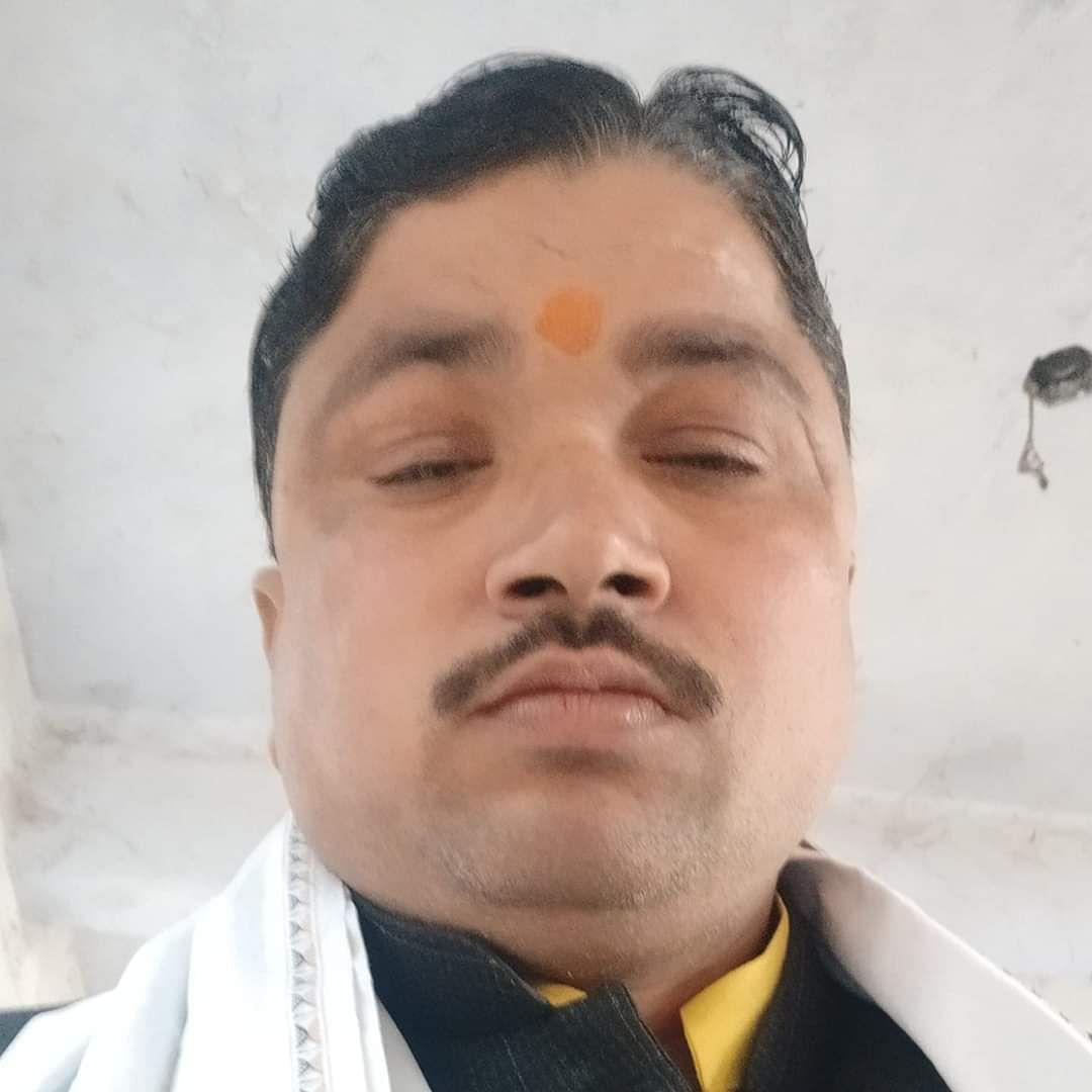सुलतानपुर : युवक की गोली मारकर हत्या,गांव में फोर्स तैनात