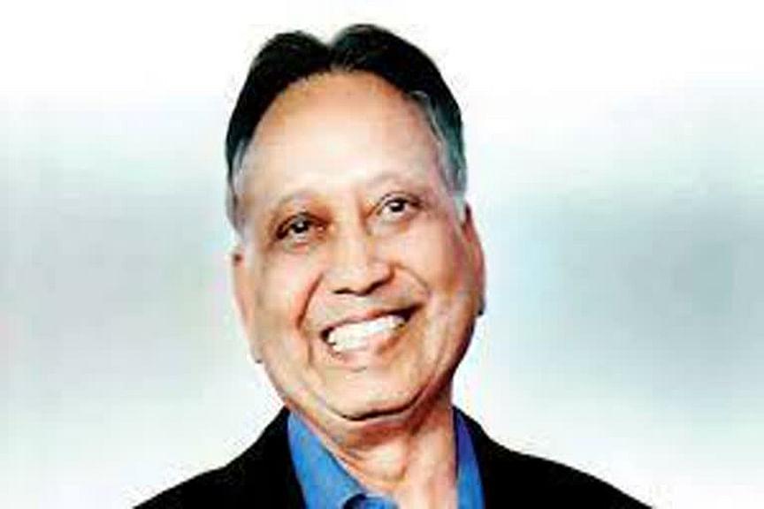 राजस्थान के प्रसिद्ध न्यूरोलॉजिस्ट व पद्मश्री डॉ. अशोक पनगड़िया का निधन