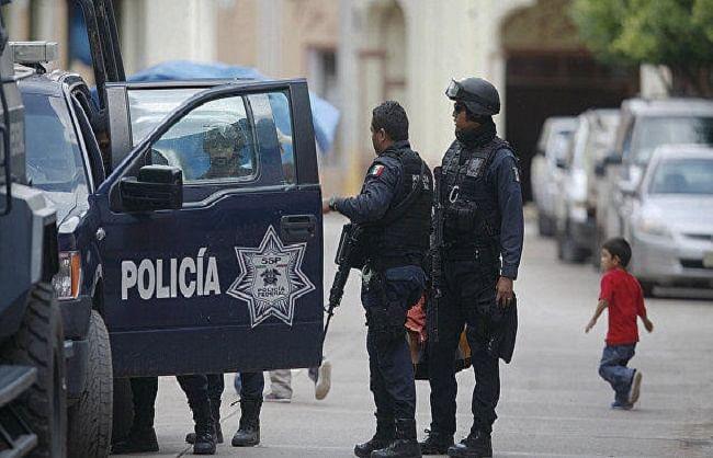मेक्सिको में गैंगवार के चलते 18 की मौत, सुरक्षा के लिए सेना तैनात