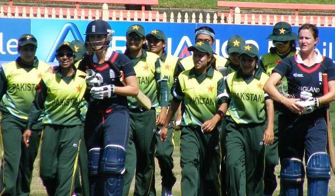 पाकिस्तान ने वेस्टइंडीज दौरे के लिए 26 सदस्यीय महिला टीम चुनी