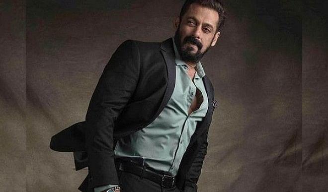 तमिल हिट 'मास्टर' का बनेगा हिंदी रीमेक, सलमान खान होंगे फिल्म के लीड हीरो