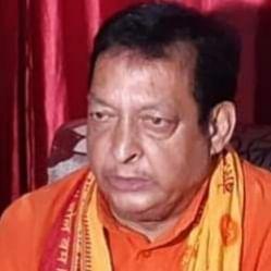वाराणसी: अशोक पांडेय पुन: भाजपा प्रदेश प्रवक्ता बनाये गये