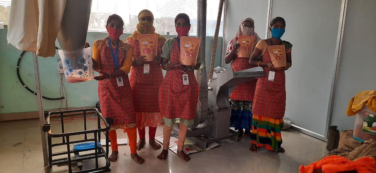 छत्तीसगढ़ : 'बिहान' की महिलाओं ने गढ़ा सफलता के नये प्रतिमान