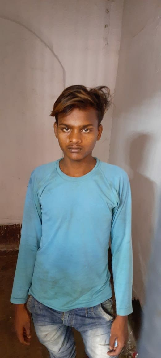 rpf-arrested-a-minor-for-stealing-railway-property